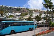 Gran Canaria Bus Services