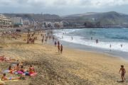 Gran Canaria Blue Flag Beaches