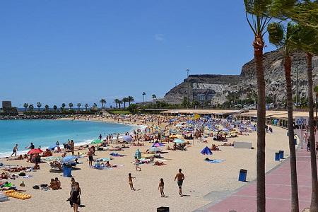 Yr No Puerto Rico Gran Canaria