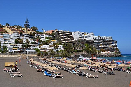Holiday Resorts Of Gran Canaria